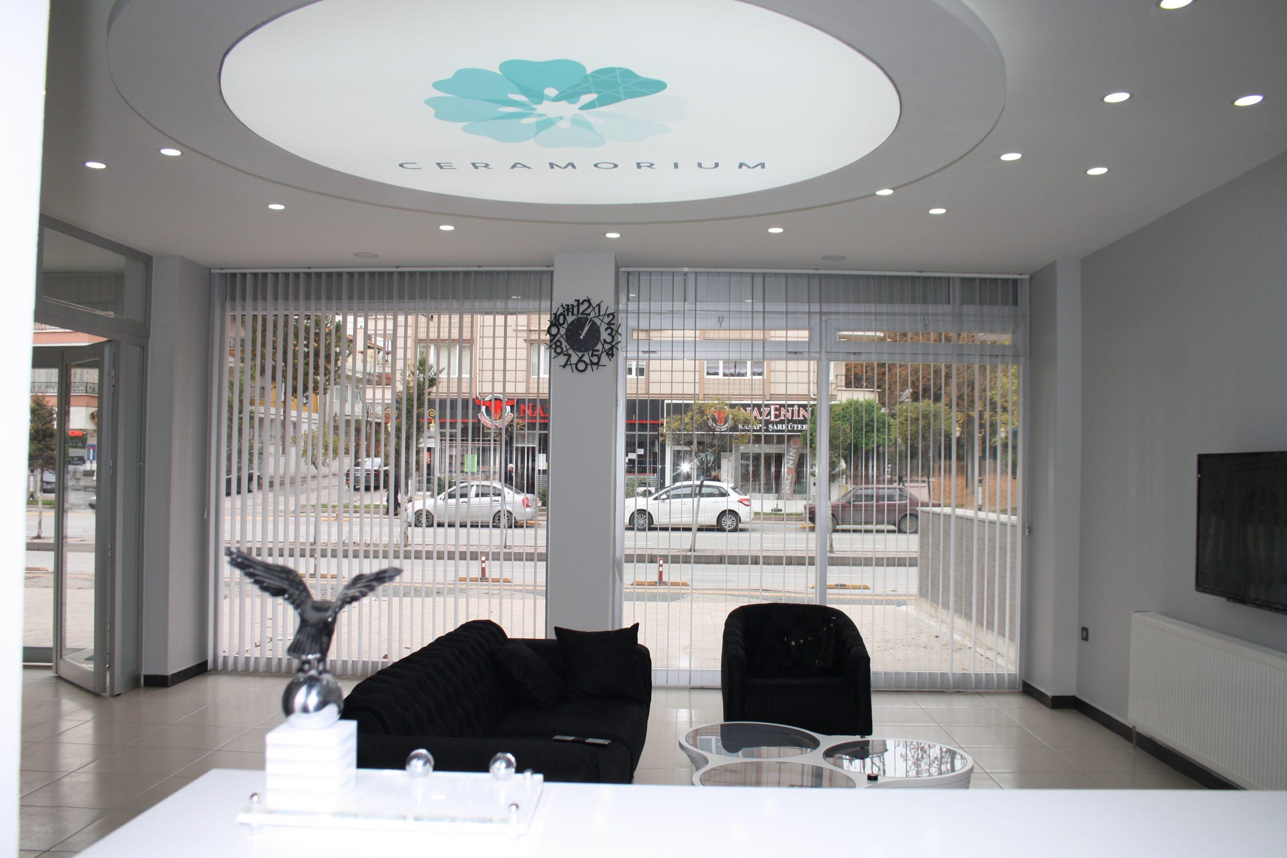 Kütahya Ceramorium Özel Diş Polikliniği